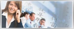 Cursos de chino para empresas