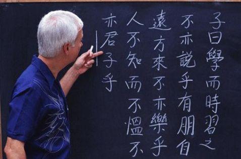 Clases particulares de chino para directivos